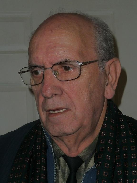 Fernando Cruz Gomes
