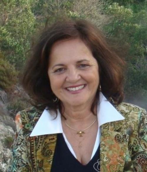 Lélia Pereira da Silva Nunes
