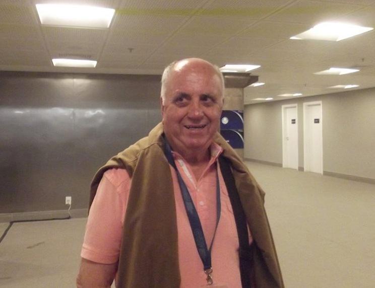 Carlos Alberto Alves