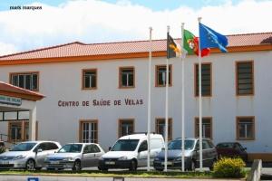 A saúde na ilha de São Jorge - Uns filhos, outros enteados