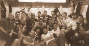 O exemplo do Matraquilhos FC