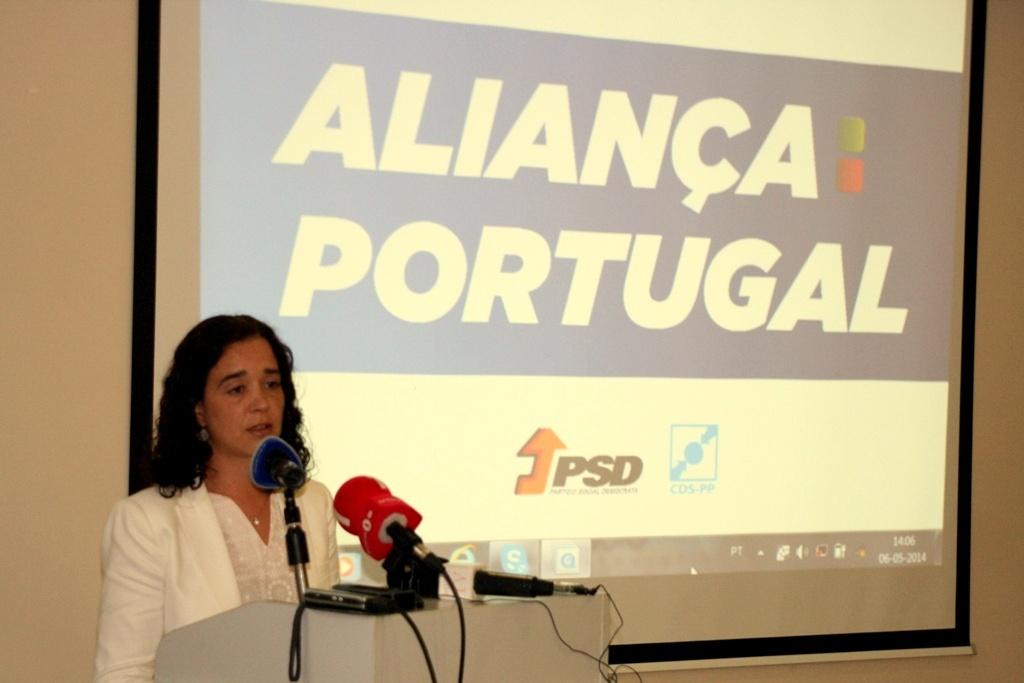 """Açores num patamar de desenvolvimento """"que já devia ter sido alcançado"""""""