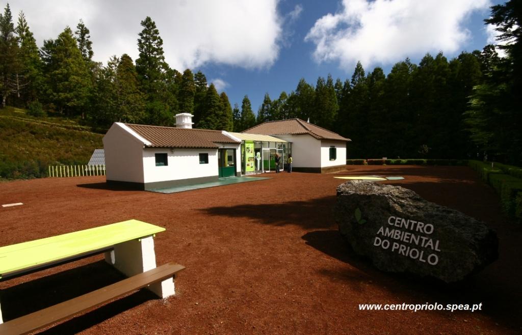 Centro Ambiental do Priolo com balanço positivo em 2014