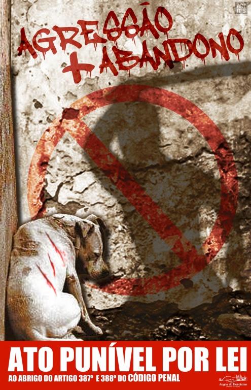 Câmara Municipal de Angra do Heroísmo apela ao não abandono e maus tratos dos animais domésticos
