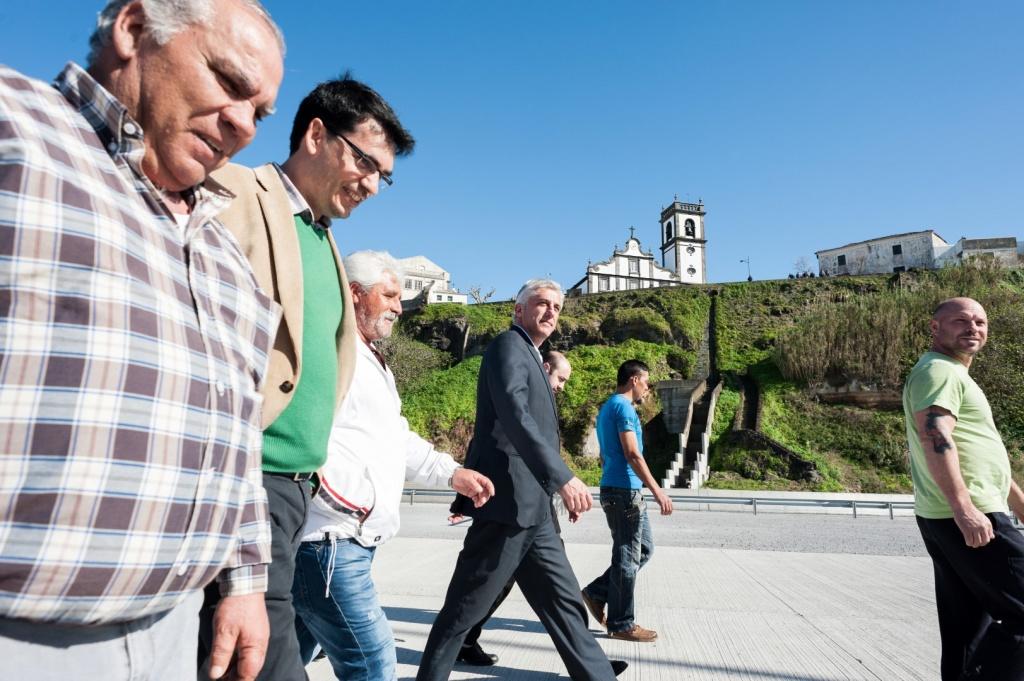 Pescadores precisam de ajuda urgente nos Açores