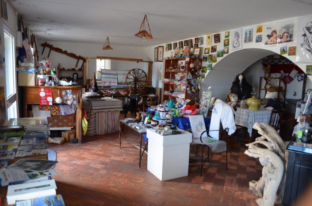 Centro de Turismo e Artesanato da Povoação com grande procura