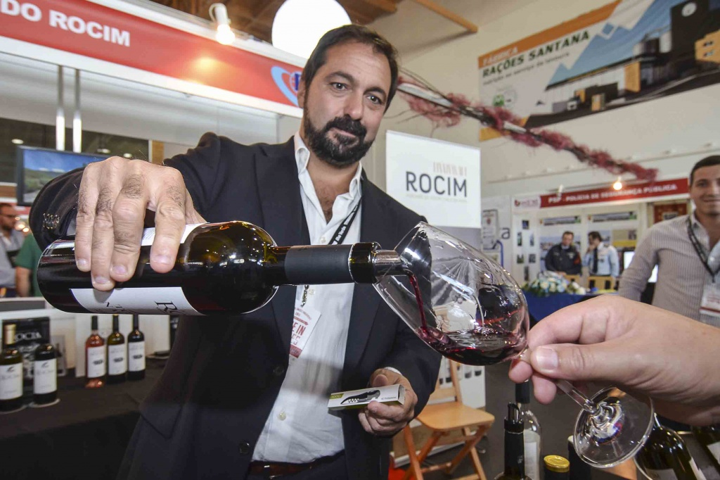 "Mais de 12.500 visitantes atestam sucesso do ""Wine in AZORES"" 2015"