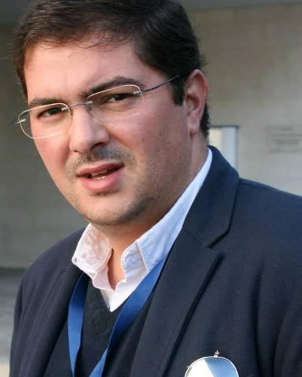 Pedro Ferreira candidata-se à presidência do Rádio Club de Angra