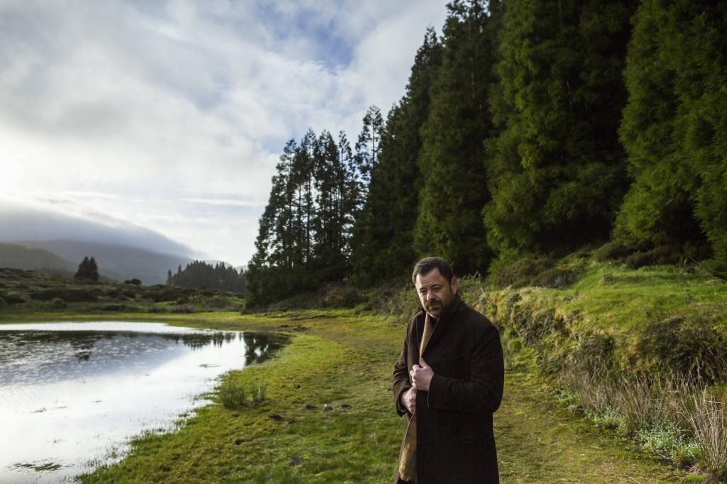 Joel Neto lança A Vida no Campo em Ponta Delgada