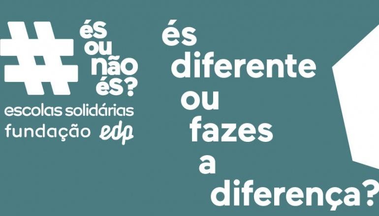 """""""Escolas Solidárias Fundação EDP"""" chega aos Açores"""