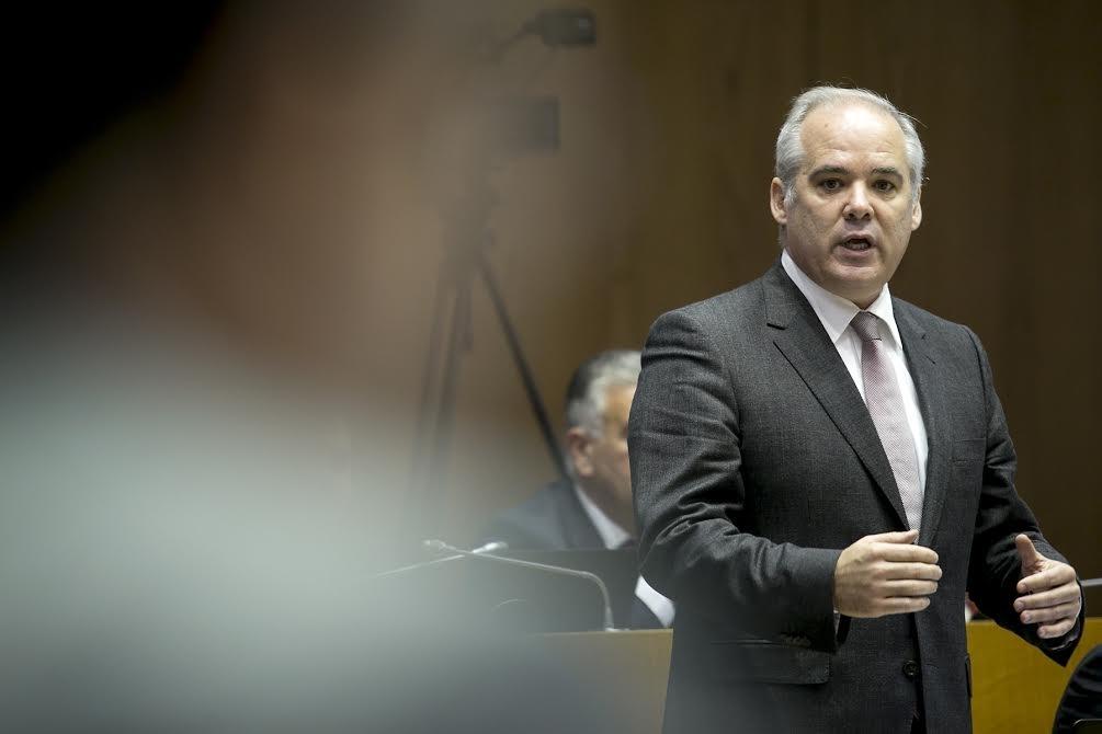 """Grupo Parlamentar do PS considera reunião sobre situação nas Lajes """"muito positiva e muito esclarecedora"""""""