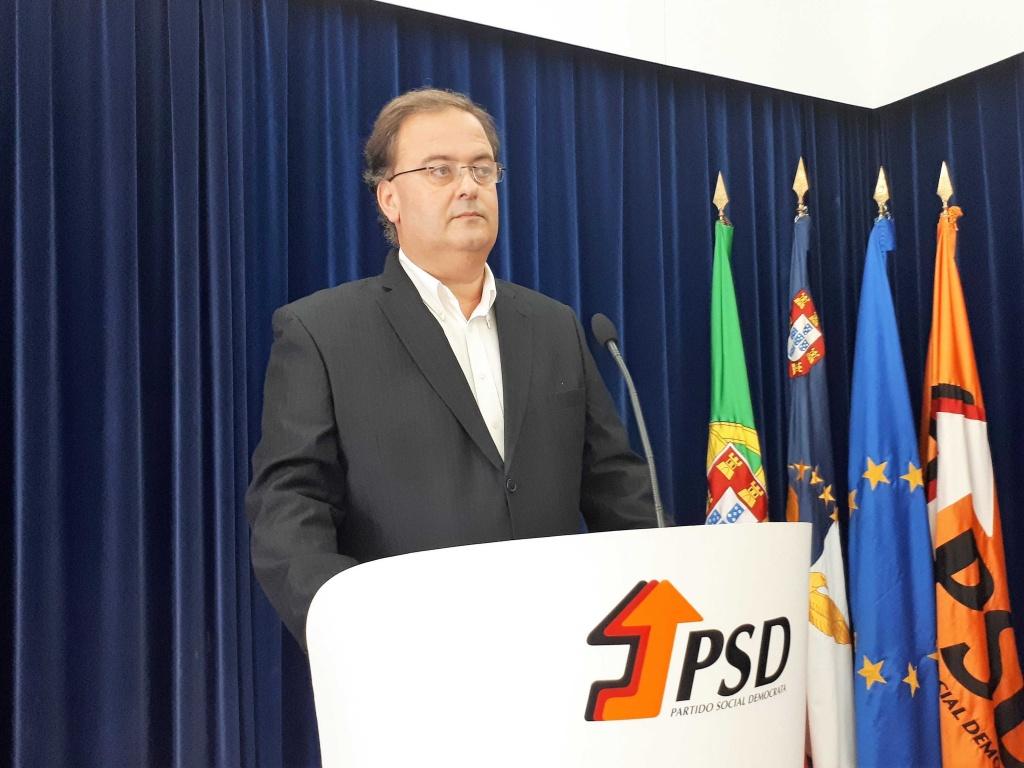 PSD - Açores preocupado com suspeitas no Serviço Regional de Saúde