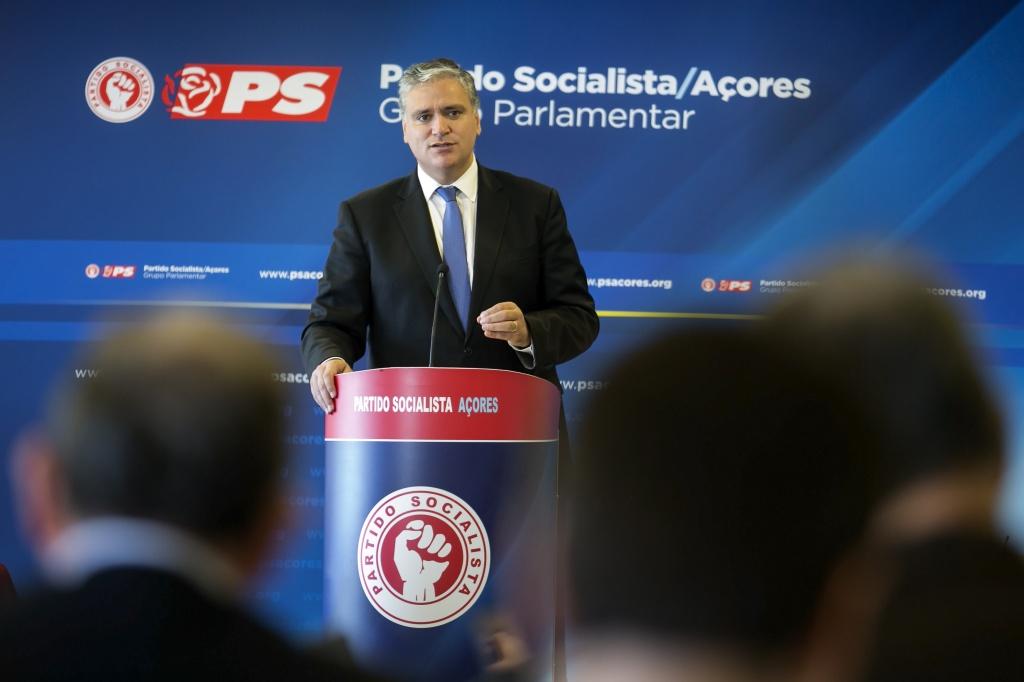 Famílias e empresas são a razão de ser do Plano e Orçamento para 2018, afirma Vasco Cordeiro