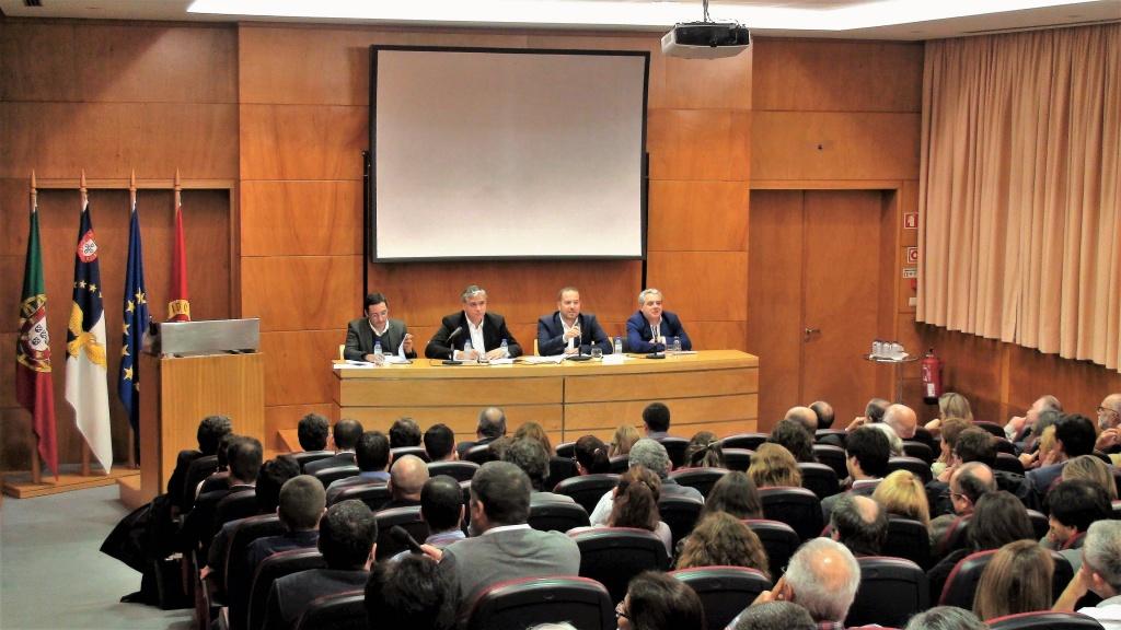 """Vasco Cordeiro considera Orçamento do Estado """"especialmente positivo e justo"""" para os Açores"""