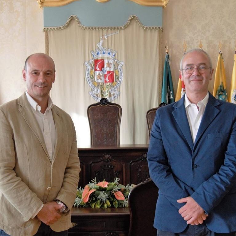 """Marcos Couto: """"Estamos a exercer uma oposição participativa em Angra"""""""