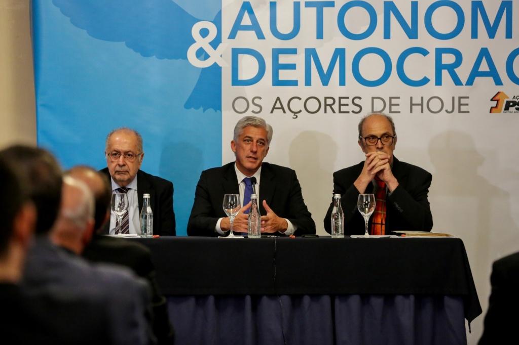 """Duarte Freitas quer """"mais ambição"""" na Educação"""