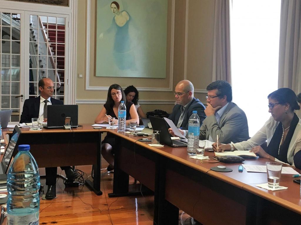 """PSD de Santa Maria critica """"falta de palavra"""" do governo regional"""
