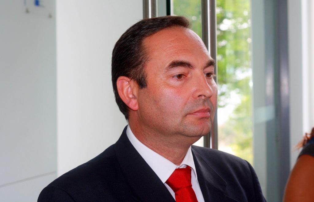 António Ventura eleito líder do PSD/Terceira com 73% dos votos