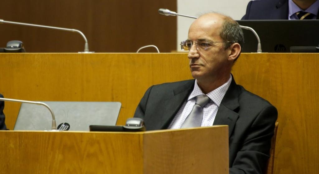 PSD questiona atraso na concessão das Termas do Carapacho