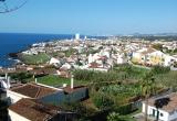 Parlamento dos Açores aprovou elevaçao da Lagoa a cidade